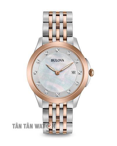 Đồng hồ BULOVA 98P162