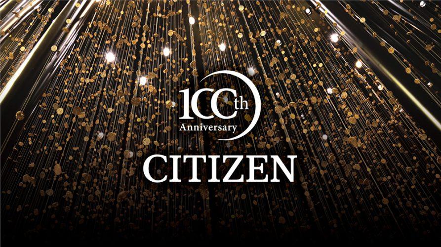 Kỉ Niệm 100 Năm Thành Lập, Đồng Hồ Citizen Mở Rộng Thời Gian Bảo Hành Lên Đến 5 Năm Quốc Tế. 1