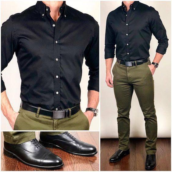 [Góc Thời Trang] Mẹo kết hợp đồng hồ nam cực tinh tế với quần áo, phụ kiện. 3