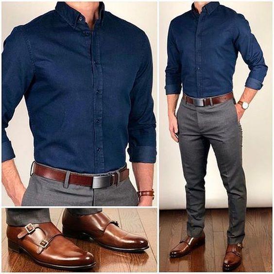 [Góc Thời Trang] Mẹo kết hợp đồng hồ nam cực tinh tế với quần áo, phụ kiện. 4
