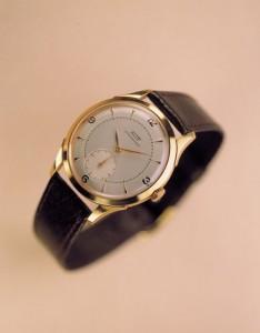 thương hiệu đồng hồ Tissot