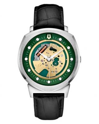 Đồng hồ Bulova 96A155