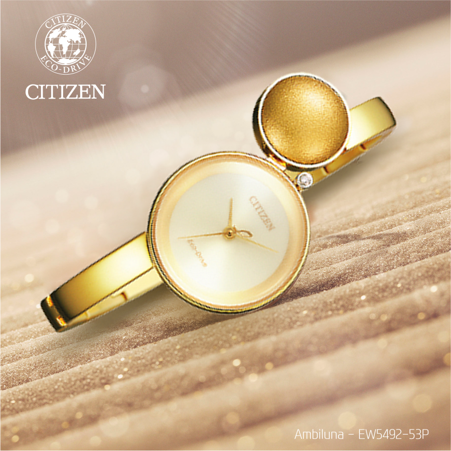 Tổng Hợp những bộ sưu tập Đồng Hồ Citizen (#2) 2