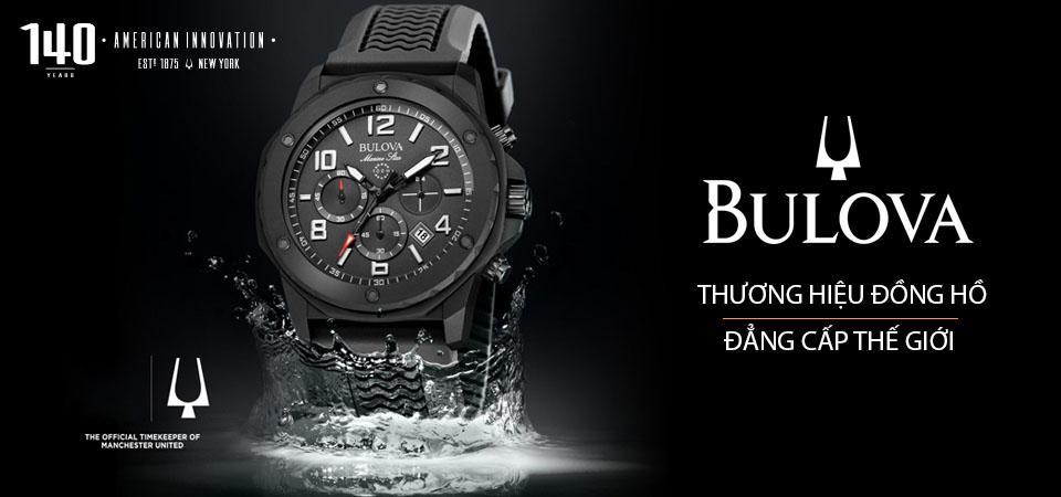 Đồng hồ Bulova có tốt không? Sự cảm nhận của riêng bạn 1