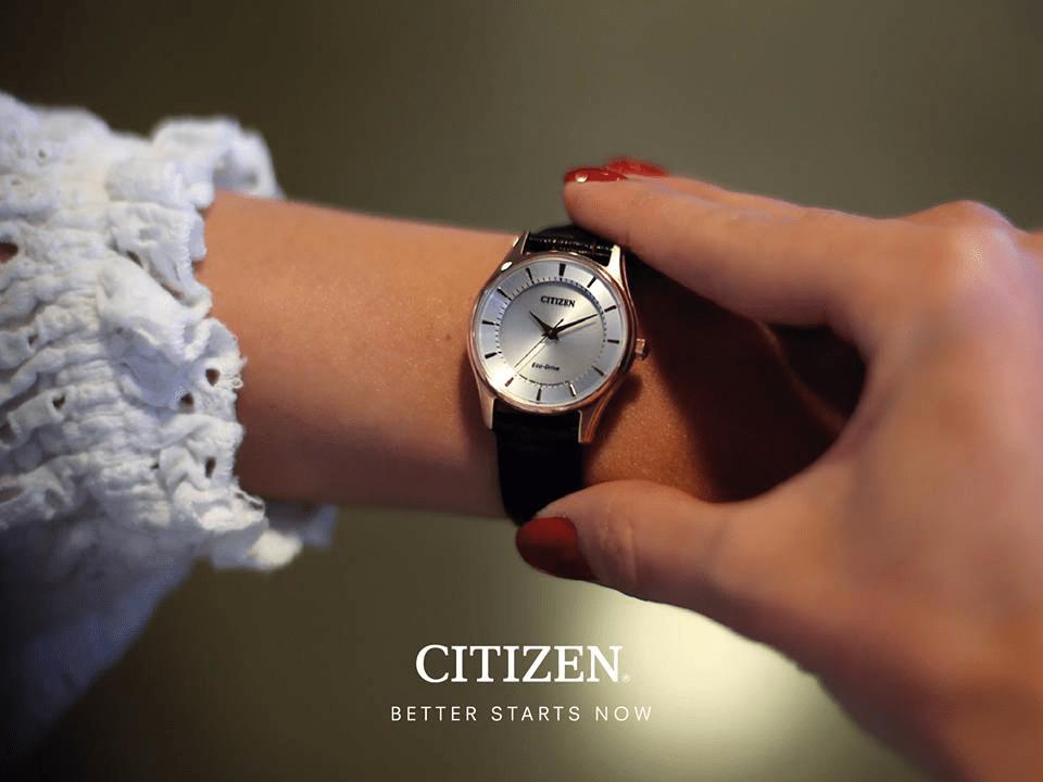 Đồng hồ đeo tay Chất liệu Dây da - Lí do khiến hàng triệu người mê muội 5