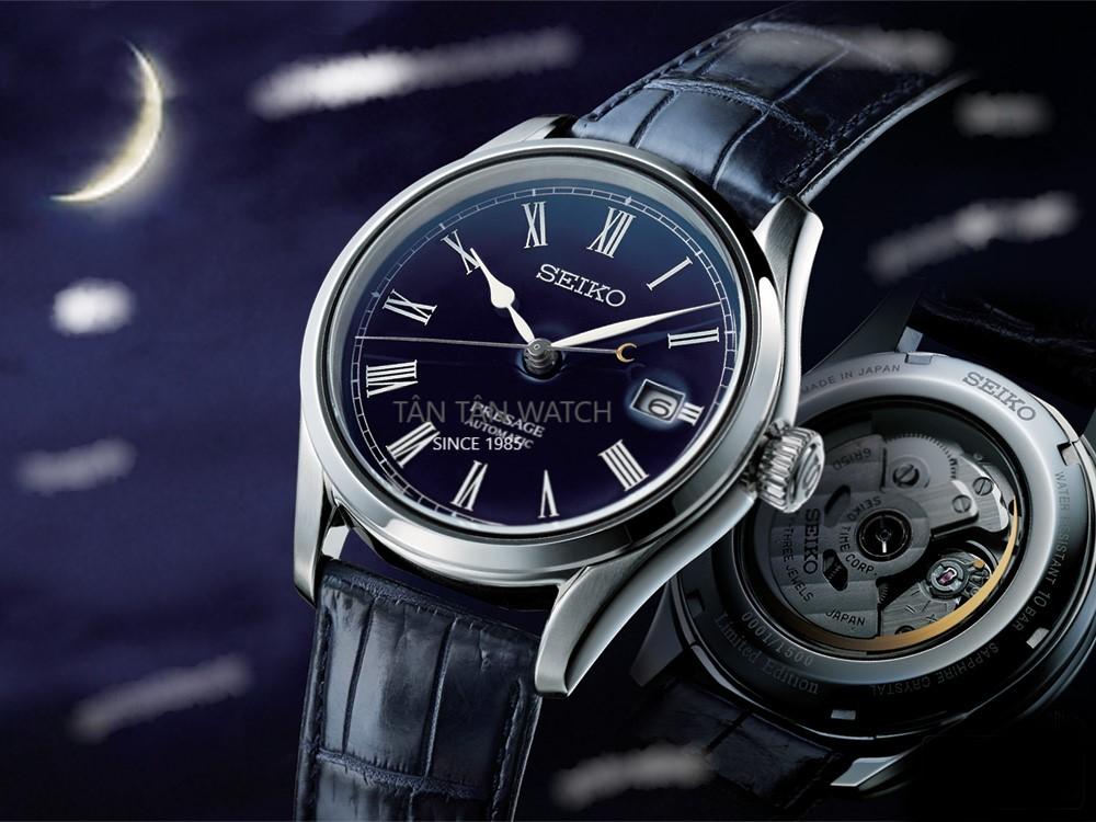 Bộ sưu tập đồng hồ Seiko