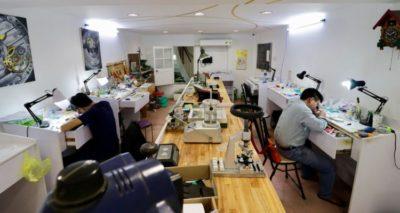 Đồng hồ Tissot bảo hành toàn cầu tại Tân Tân 4