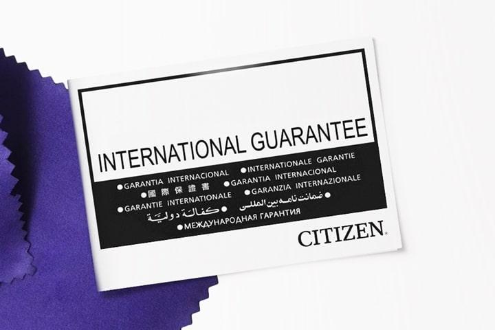 Cách Nhận Biết Đồng Hồ Citizen Thật Giả, Check Citizen Fake 1