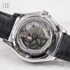 Đồng hồ Citizen NP1010-01L mặt sau