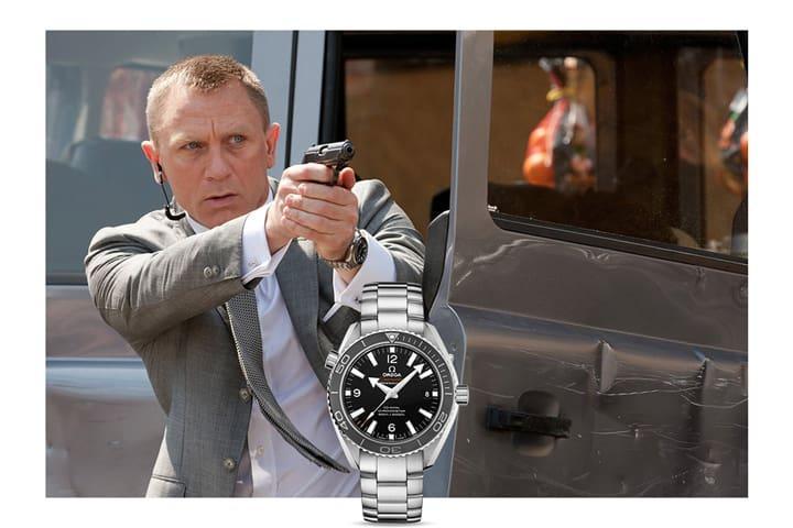 Lịch sử dòng đồng hồ Omega Seamaster lừng lẫy của thương hiệu Omega. 11