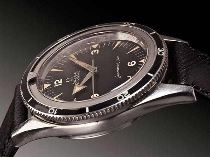 Lịch sử dòng đồng hồ Omega Seamaster lừng lẫy của thương hiệu Omega. 4