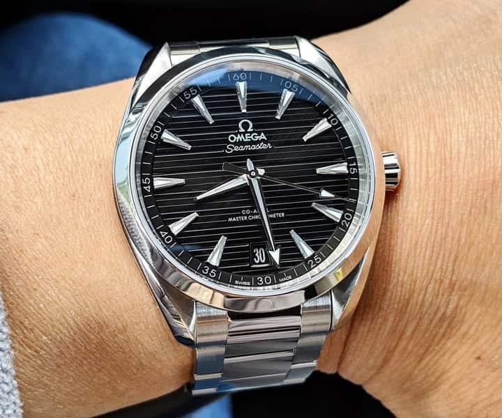 Lịch sử dòng đồng hồ Omega Seamaster lừng lẫy của thương hiệu Omega. 14
