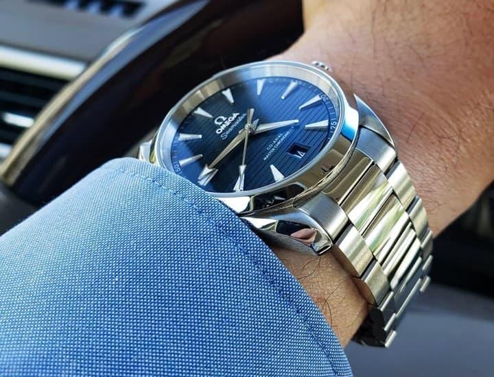 Lịch sử dòng đồng hồ Omega Seamaster lừng lẫy của thương hiệu Omega. 10