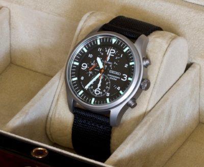 Những mẫu đồng hồ dành cho Phi Công tốt nhất 4