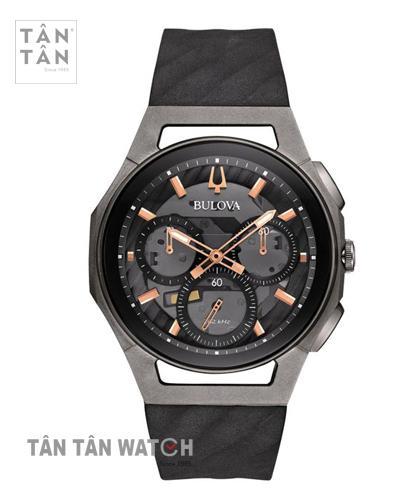 Đồng hồ BULOVA 98A162