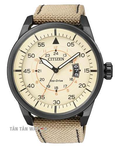 Đồng hồ Citizen AW1365-19P