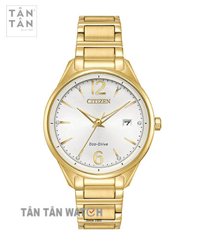 Đồng hồ CITIZEN FE6102-53A