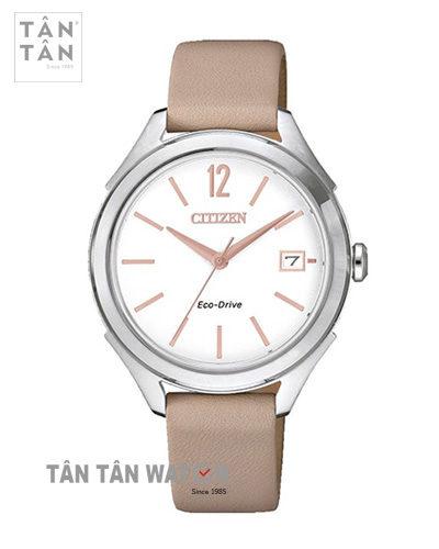Đồng hồ CITIZEN FE6141-19A