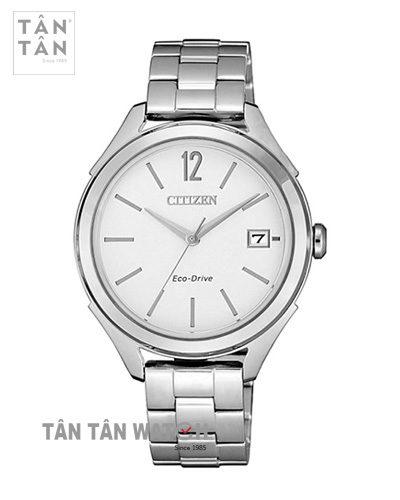 Đồng hồ CITIZEN FE6141-86A