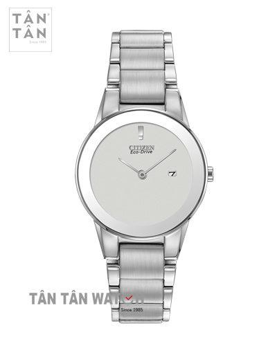 Đồng hồ CITIZEN GA1050-51A