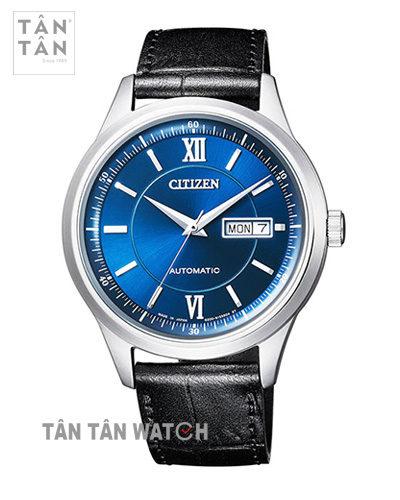 Đồng hồ CITIZEN NY4050-03L