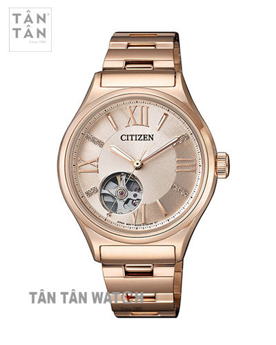 Đồng hồ CITIZEN PC1003-58X
