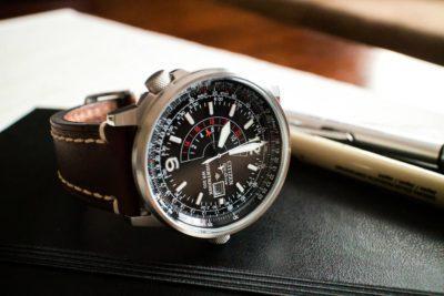 Những mẫu đồng hồ dành cho Phi Công tốt nhất 1