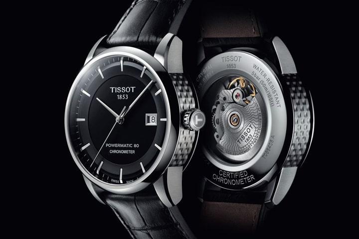 Đánh Giá, Cảm Nhận Về Dòng Đồng Hồ Tissot Luxury Automatic Powermatic 80 1