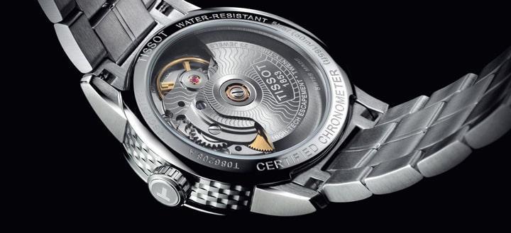 Đánh Giá, Cảm Nhận Về Dòng Đồng Hồ Tissot Luxury Automatic Powermatic 80 7