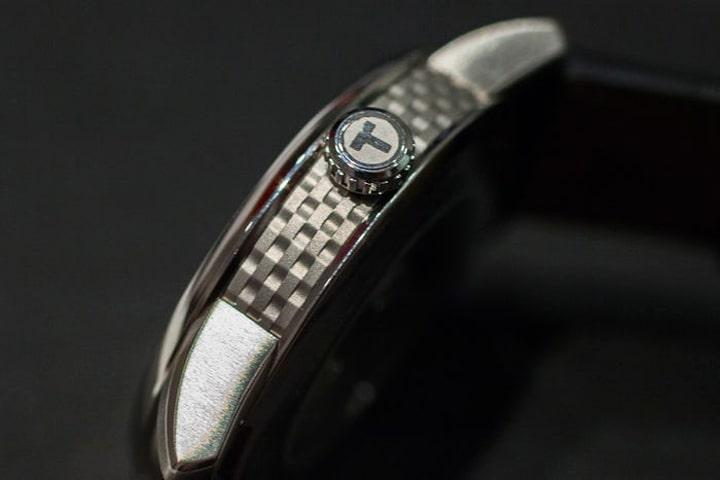 Đánh Giá, Cảm Nhận Về Dòng Đồng Hồ Tissot Luxury Automatic Powermatic 80 8