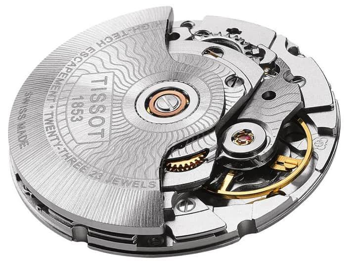 Đánh Giá, Cảm Nhận Về Dòng Đồng Hồ Tissot Luxury Automatic Powermatic 80 4