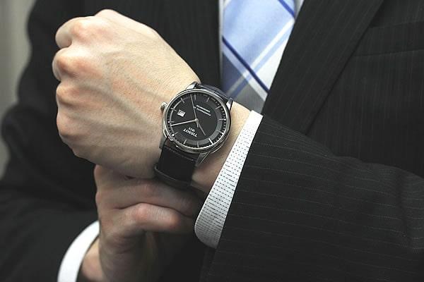 Đánh Giá, Cảm Nhận Về Dòng Đồng Hồ Tissot Luxury Automatic Powermatic 80 3