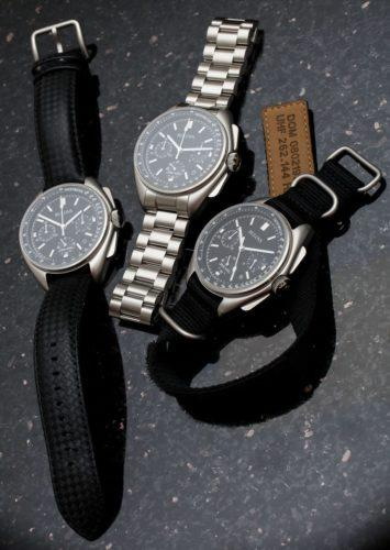 Đồng Hồ BULOVA Moon Watch