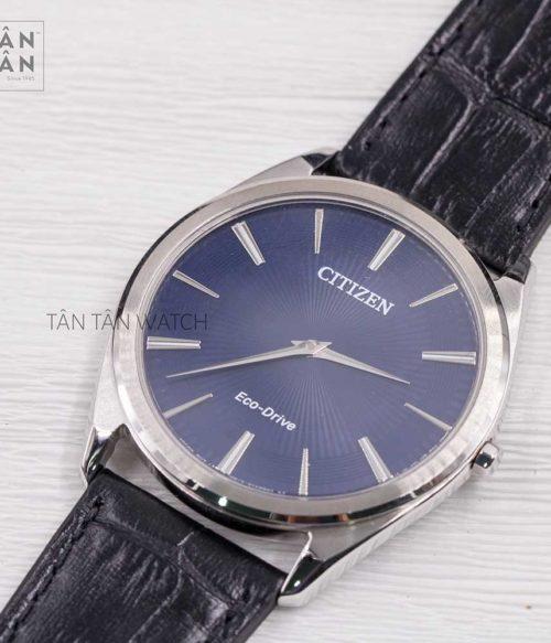 Đồng hồ Citizen AR3070-04L mặt trước