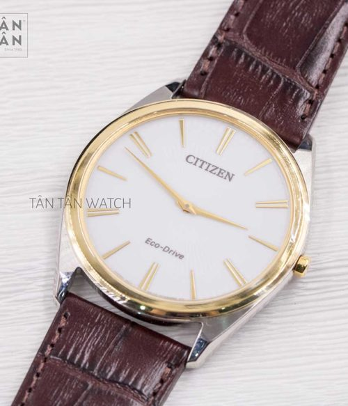 Đồng hồ Citizen AR3074-03A mặt trước