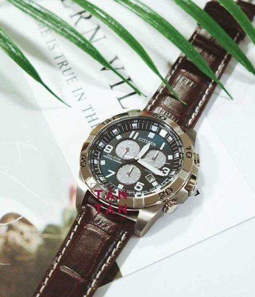 Đồng hồ Citizen BL5551-06L