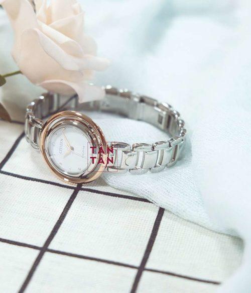 Đồng hồ Citizen EM0668-83A