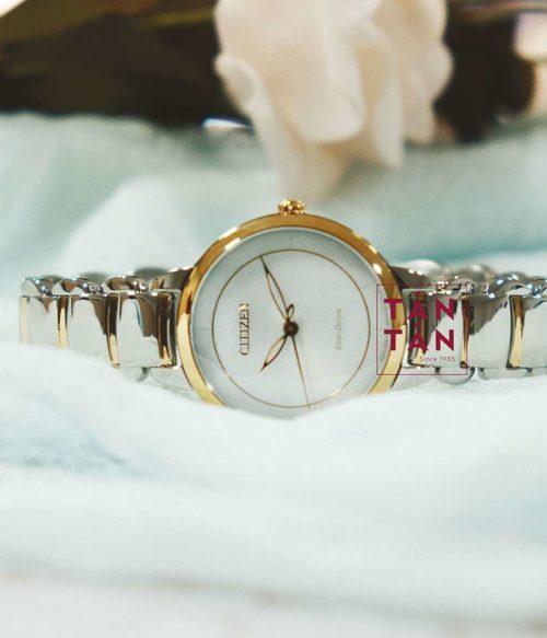 Đồng hồ Citizen EM0674-81A