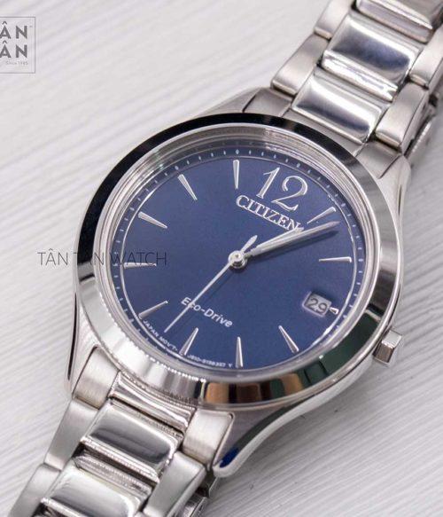 Đồng hồ Citizen FE6120-86L mặt trước