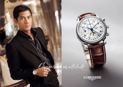 Đồng Hồ Longines Master Collection