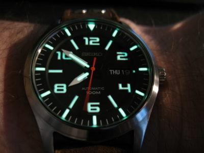 Những mẫu đồng hồ dành cho Phi Công tốt nhất 3