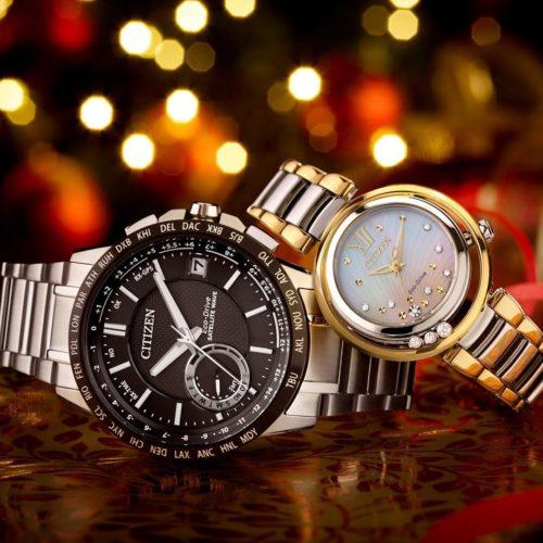 Lịch sử đồng hồ năng lượng ánh sáng - dòng đồng hồ năng lượng ánh sáng nào tốt nhất hiện nay. 1