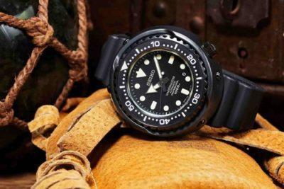 Lịch sử thương hiệu Đồng hồ Seiko 29