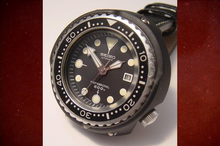 Lịch sử thương hiệu Đồng hồ Seiko 6