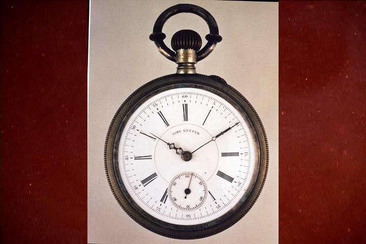 Lịch sử thương hiệu Đồng hồ Seiko 2
