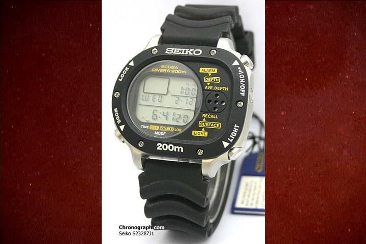 Lịch sử thương hiệu Đồng hồ Seiko 8