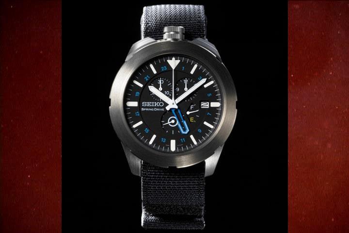 Lịch sử thương hiệu Đồng hồ Seiko 11