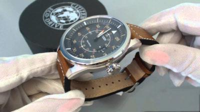 Những mẫu đồng hồ dành cho Phi Công tốt nhất 2