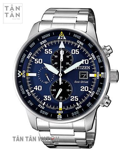 Đồng hồ CITIZEN CA0690-88L