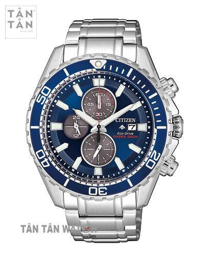 Đồng hồ CITIZEN CA0710-82L